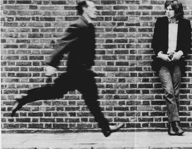 Nick Drake 3 - Famous running man shot (Credits to be added)